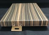 木纹铝单板01