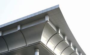氟碳铝单板01