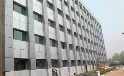 外墙铝单板生产厂家
